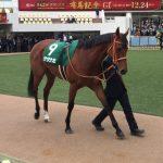 京都牝馬S:補正タイム分析