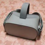 Oculus Go を購入した話